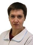 Заикина Елена Владимировна