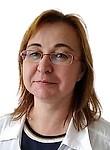 Жокина Светлана Юрьевна