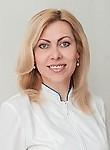 Лыгина Елена Владимировна