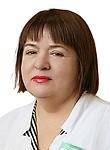Мельникова Галина Николаевна