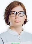 Бугаева Елена Алексеевна