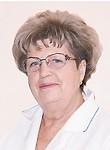 Корсакова Ольга Петровна