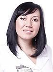 Жукова Марина Валерьевна