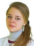 Морозова Анастасия Дмитриевна
