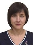 Великова Ирина Викторовна