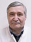 Жухоров Лев Серафимович