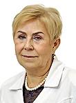 Колоскова Елена Николаевна