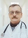 Терещенков Константин Александрович