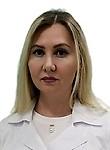 Садовникова Анастасия Сергеевна