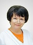 Серова Валентина Вениаминовна