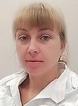 Биктулова Наталья Евгеньевна
