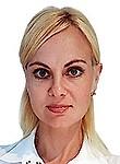 Зязянова Варвара Андреевна