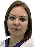 Агейкина Татьяна Васильевна