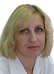 Зобнина Юлия Викторовна