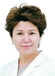 Рахматуллина Эльмира Тимуровна