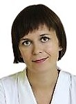 Ильинцева Надежда Викторовна