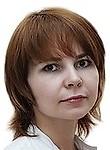 Павлова Виктория Александровна