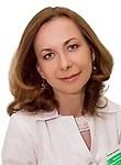 Бакшутова Анастасия Александровна