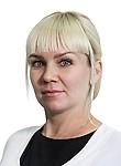 Бобрович Ольга Вадимовна