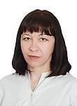Болташова Марина Викторовна