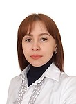 Минсафина Мария Владимировна