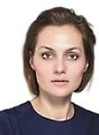 Лемешко Янина Константиновна
