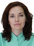 Волкова Татьяна Евгеньевна