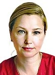 Кожевникова Ирина Владимировна