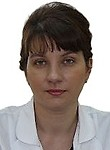 Гордеева Ирина Викторовна