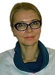 Силаева Лада Юрьевна