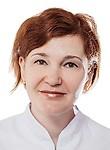 Андреанова Юлия Ивановна