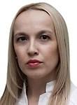 Морякова Оксана Викторовна