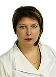 Бабинцева Марина Юрьевна