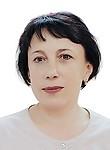 Крылова Алина Олеговна
