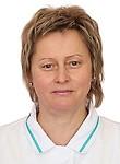 Розова Марина Николаевна