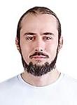 Кривошеев Олег Игоревич