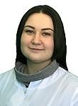 Плющева Дарья Александровна