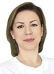 Климова Инна Владимировна