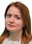 Шаповалова Юлия Владимировна