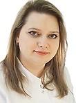Зорова Ирина Владимировна