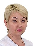Сипова Ольга Юрьевна