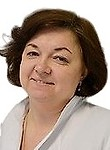 Баркова Елена Владимировна