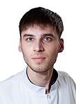 Комков Никита Александрович