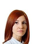 Мамонтова Ирина Константиновна