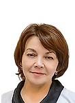 Пушкарева Светлана Юрьевна