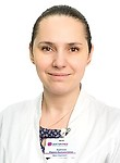 Березина Марина Валентиновна