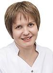 Невьянцева Елена Юрьевна