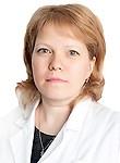 Пономарева Наталья Андреевна