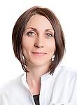 Бахорина Ирина Николаевна