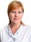 Токарева Кристина Константиновна